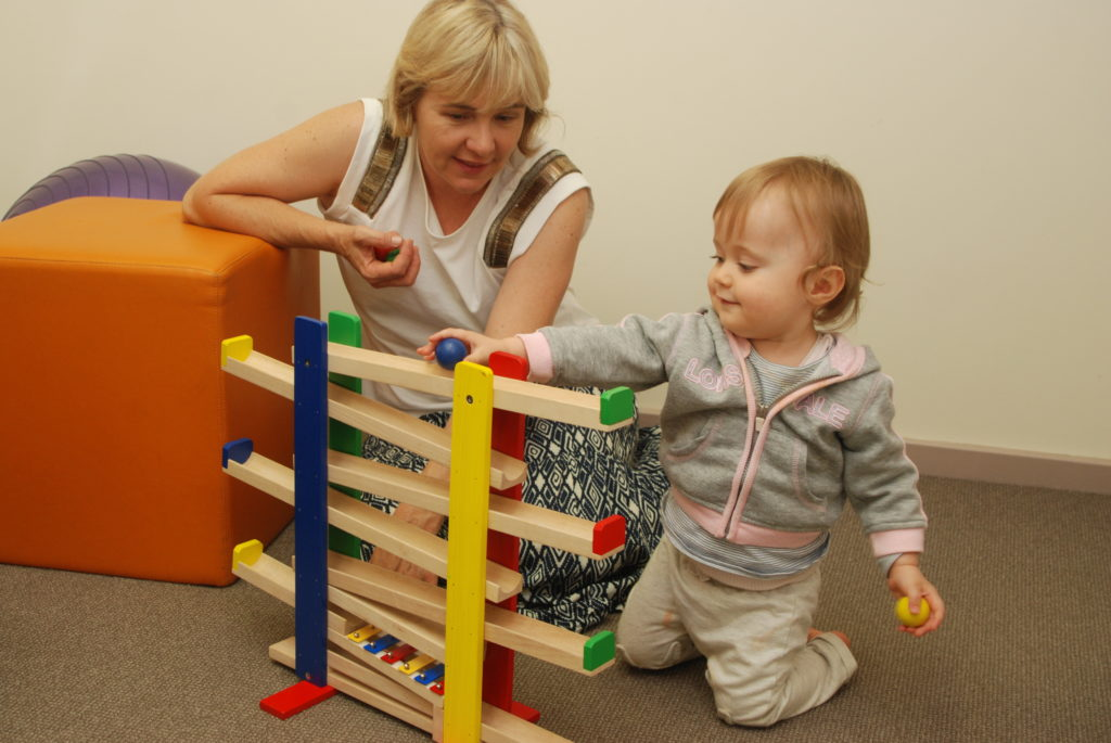 Services EarlyEd offers services for children families and