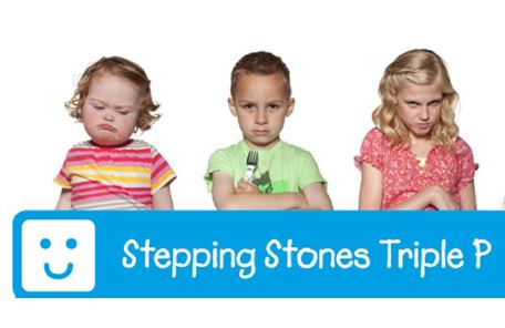 stepping stones triple p program