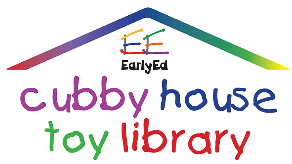 Cubby House Toy Library Integrated into EarlyEd