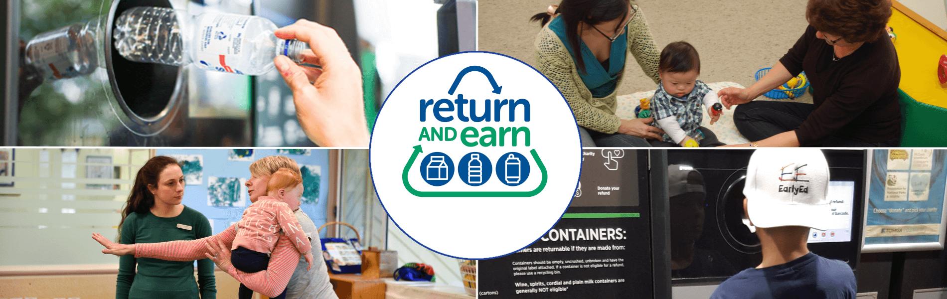return and earn