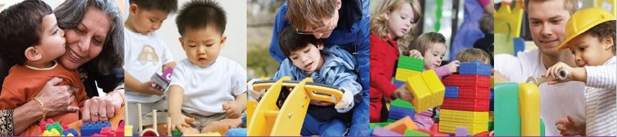 248209994632 Early childhood intervention service for children and families in Sydney
