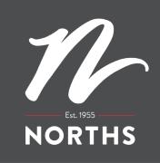 Norths large